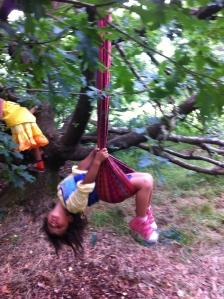 sling swing